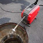Débouchage des canalisations - Intervention dans les conduites sans travaux