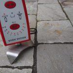 Détecteur acoustique pour recherche de fuite d'eau