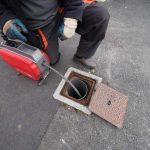 Système de débouchage de canalisation